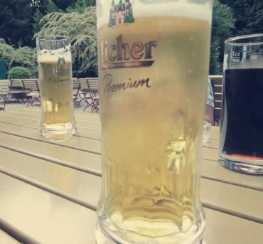 Bier, Bier, Cola