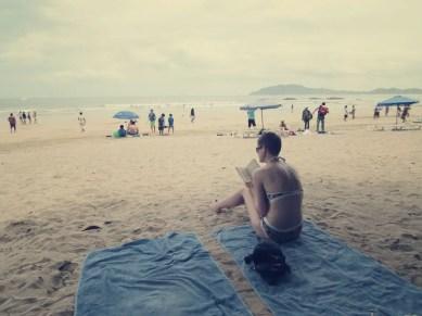 Playa Tamarido