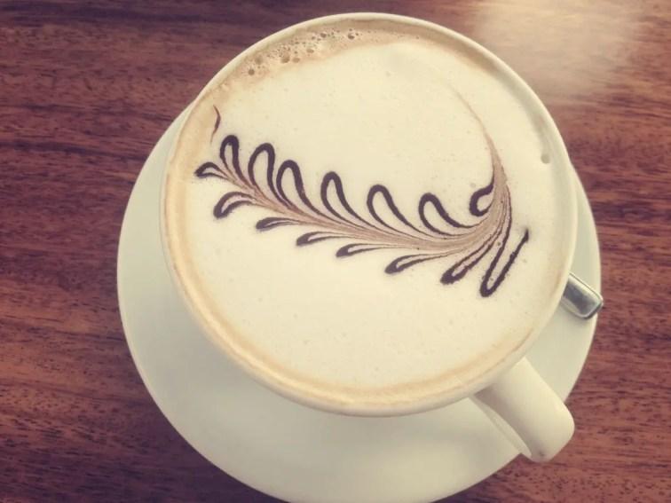 Frühstück im My Coffee