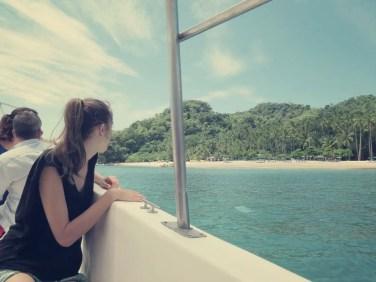 Gleich da! - Isla Tortuga