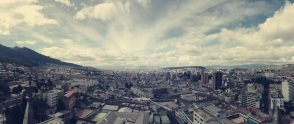 Blick auf die Nordstadt
