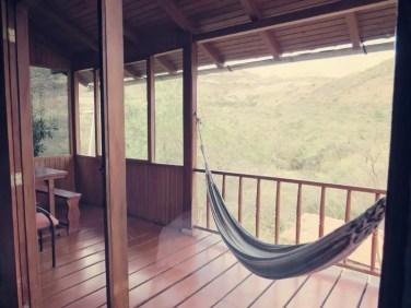 Entspannen im Hostel Izhcayluma