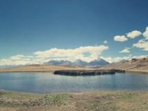 Laguna Vilcacocha
