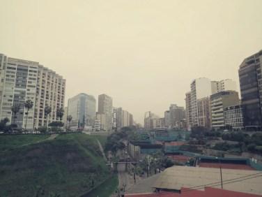 Lima, Miraflores