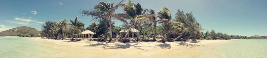 Unser Beach Front Bure