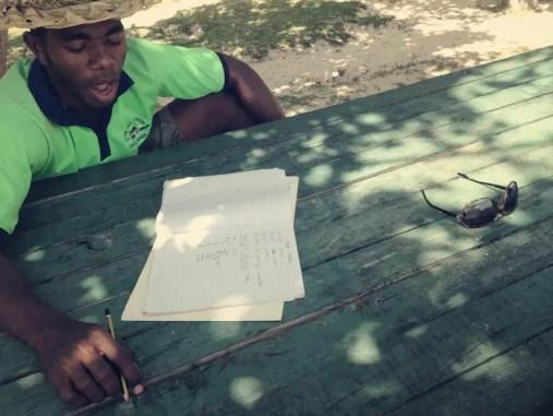 Fiji Lessons