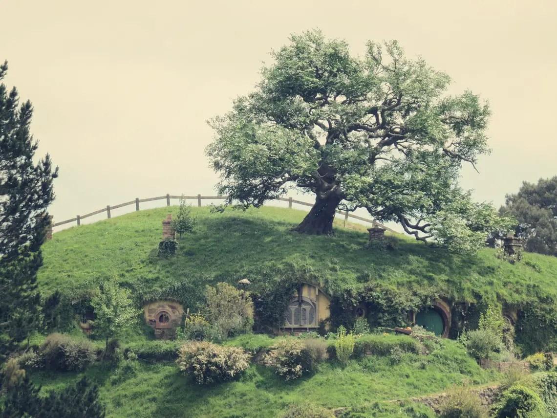 Bilbos House