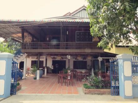 Le Tonlé Guesthouse