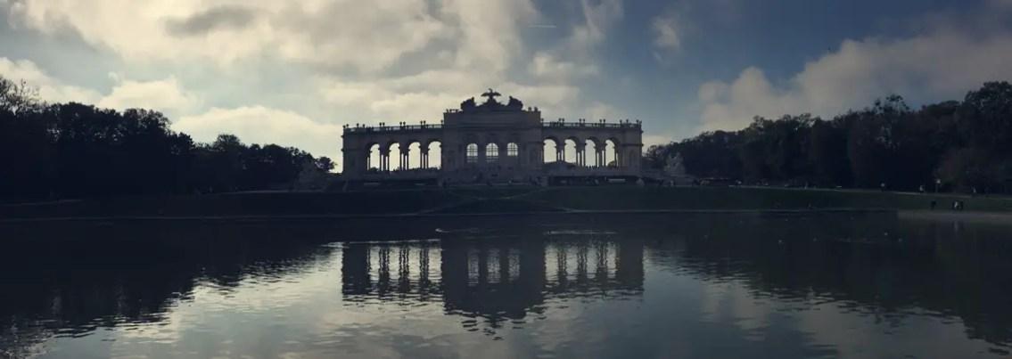 Gloriette Schloss Schönbrunn