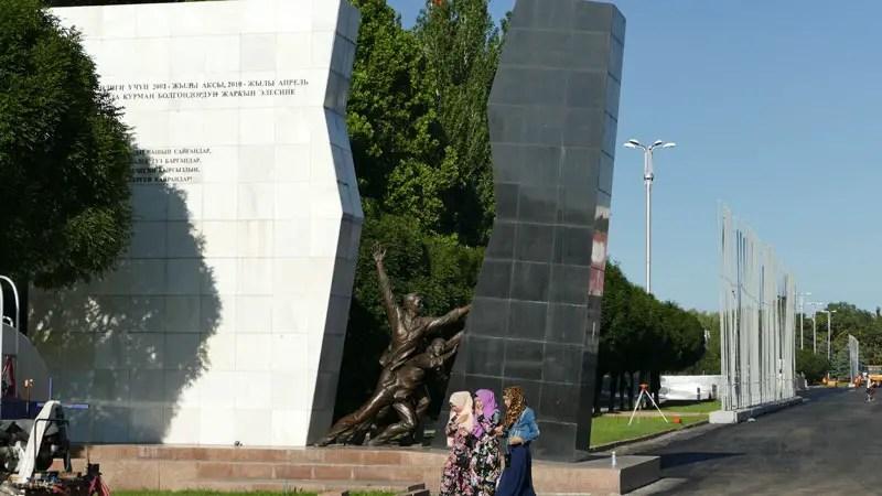 Denkmal_Bischkek_01