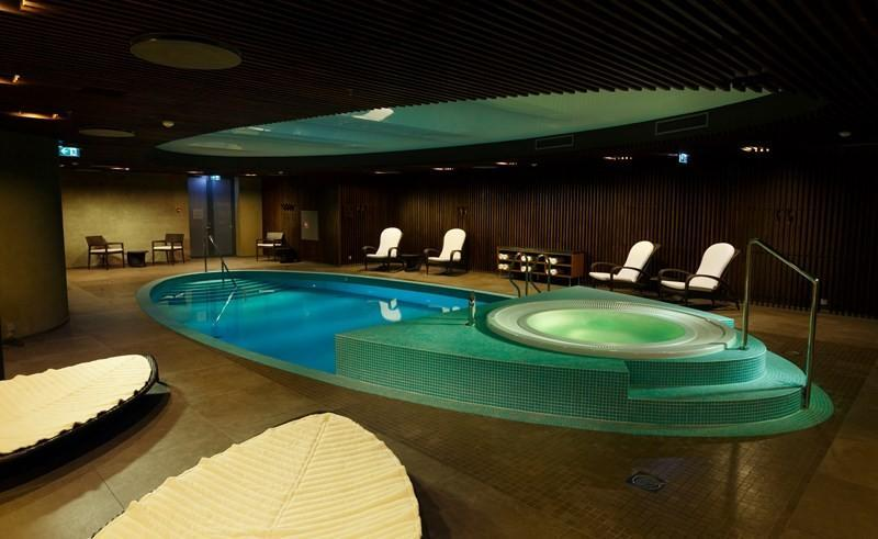 Estland Unterkünfte: Hotel Palace in Tallinn
