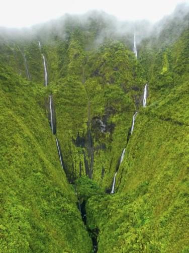 Kauai_Wasserfaelle
