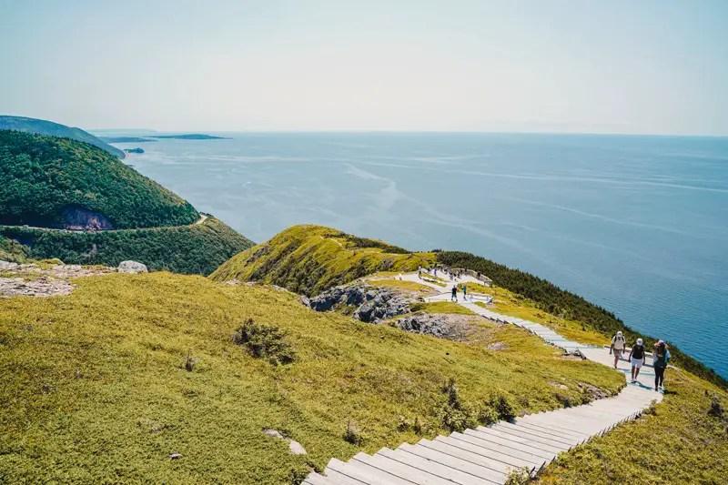Nova Scotia Tipps – Cape Breton Island