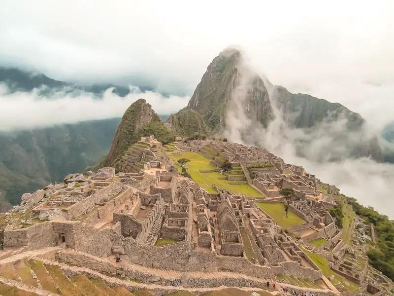 Reiseziele Sommer Peru