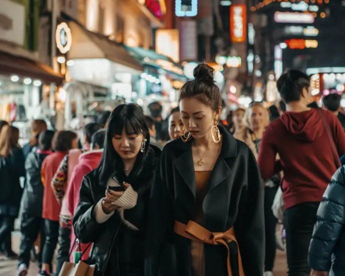 Hondae – Seoul Reisetipps und Sehenswürdigkeiten in 3 Tagen