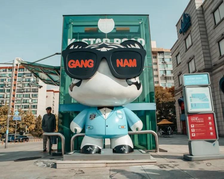 Kstar – Seoul Reisetipps und Sehenswürdigkeiten in 3 Tagen