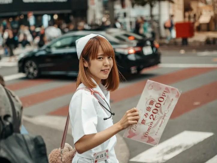 Mangas – Tokio Reisetipps und Sehenswürdigkeiten in 3 Tagen