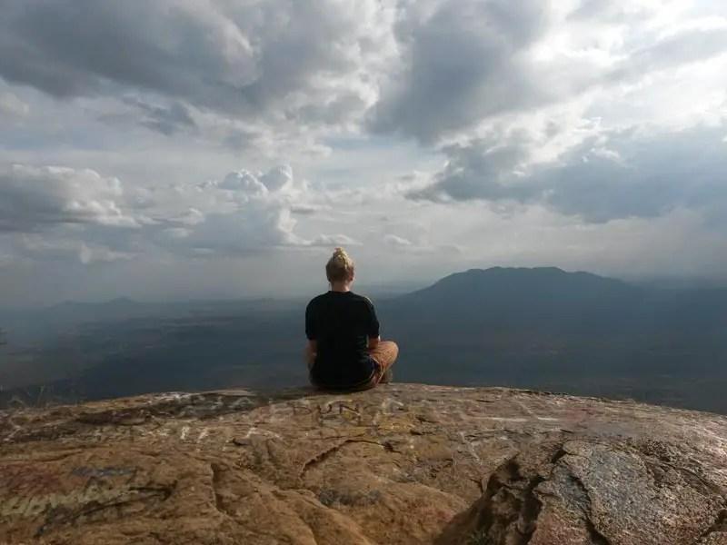 Usambara Berge Tansania