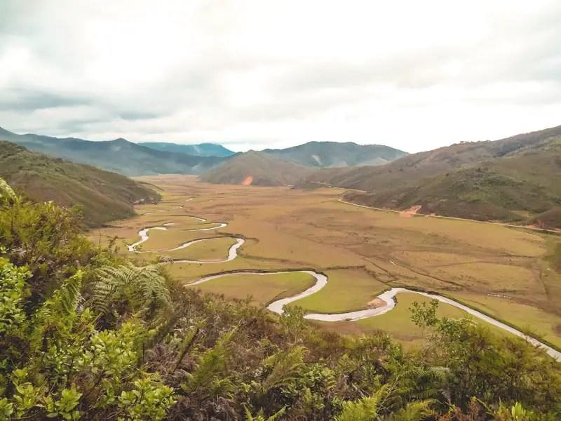 Peru Rundreise Valle Huaylla Belen