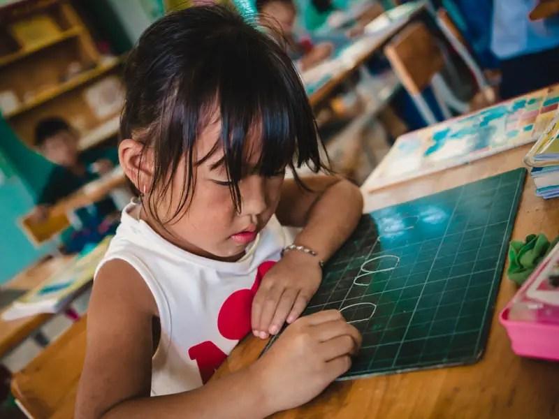 Mai Chau – Nordvietnam Rundreise Sehenswürdigkeiten