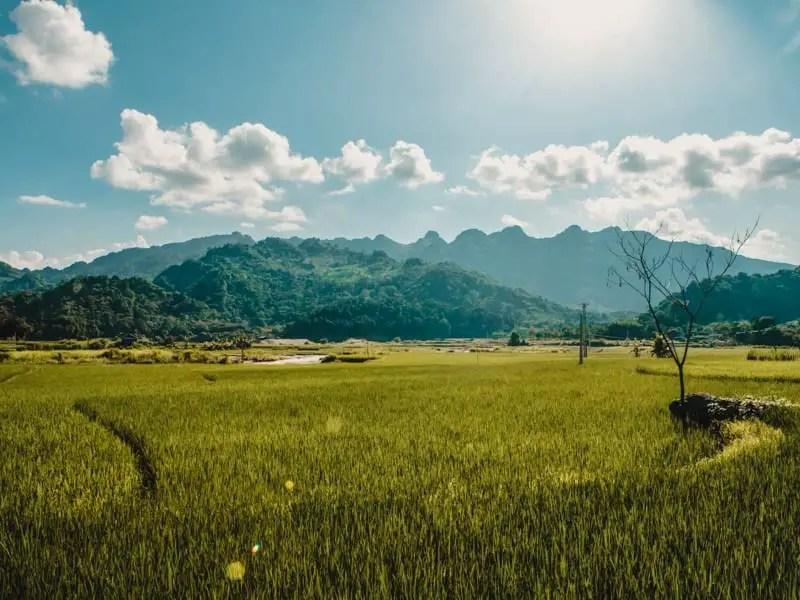 Reisetipps 2019 Nordvietnam
