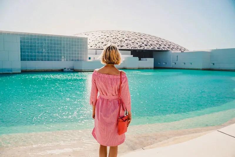 Louvre – Abu Dhabi Reiseführer