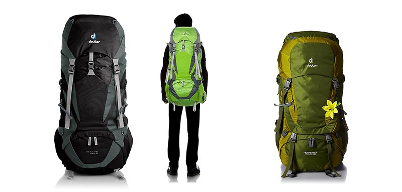 Annapurna Circuit Rucksack Packliste