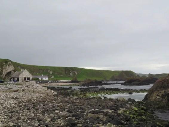 nordirland road trip