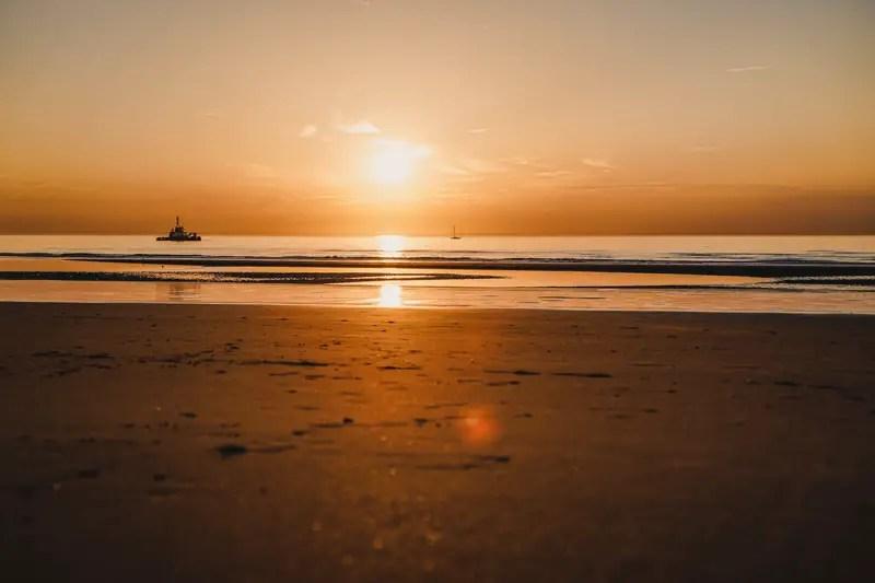 Strand – Belgische Küste Sehenswürdigkeiten