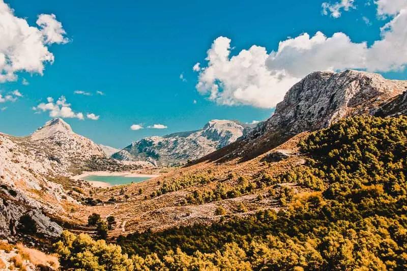 GR221 – Die besten Treks der Welt | Schönste Trekkingtouren weltweit