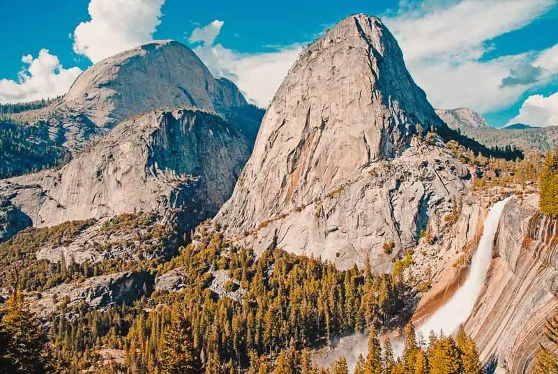 John Muir Trail – Die besten Treks der Welt | Schönste Trekkingtouren weltweit