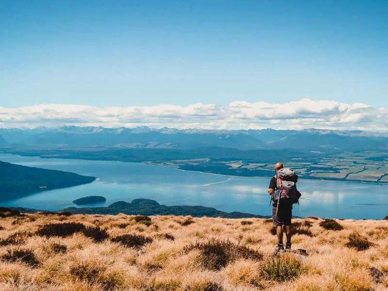 Kepler Track – Die besten Treks der Welt | Schönste Trekkingtouren weltweit
