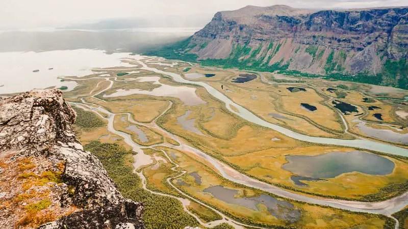 Kungsleden – Die besten Treks der Welt | Schönste Trekkingtouren weltweit