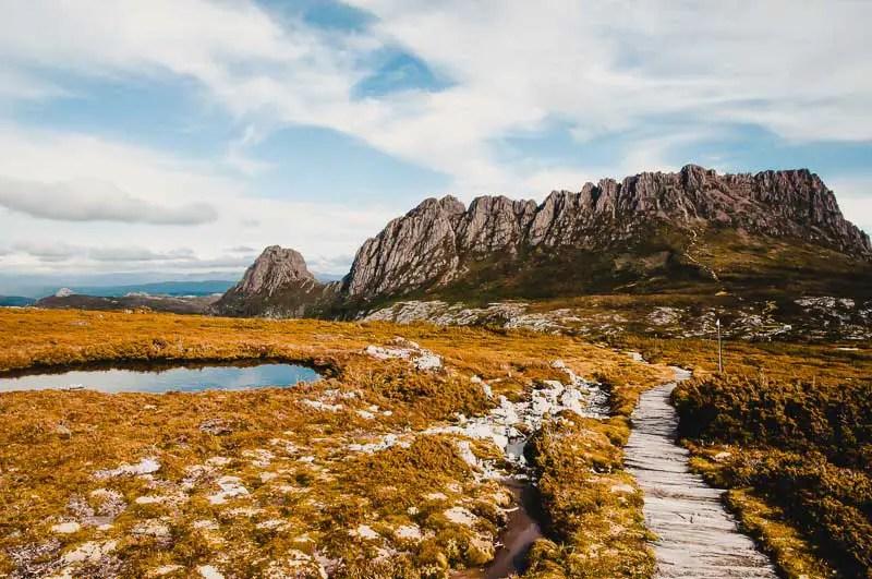 Overland Track – Die besten Treks der Welt | Schönste Trekkingtouren weltweit
