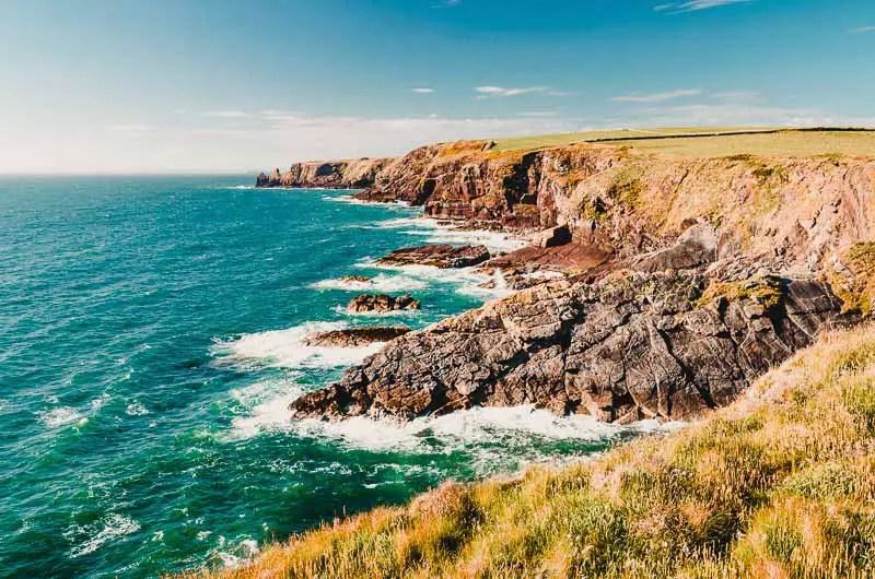 Pembrokeshire Coast Trail – Die besten Treks der Welt | Schönste Trekkingtouren weltweit
