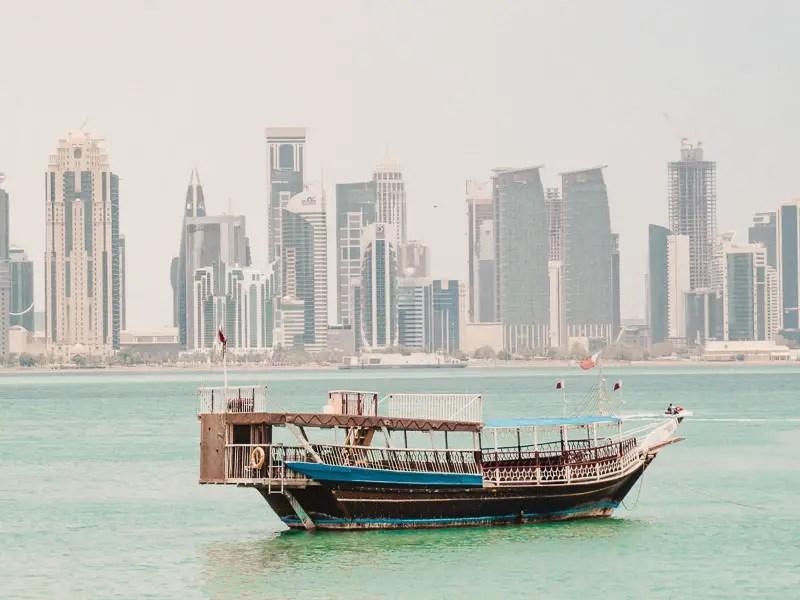 Dau – Doha Sehenswürdigkeiten & Tipps