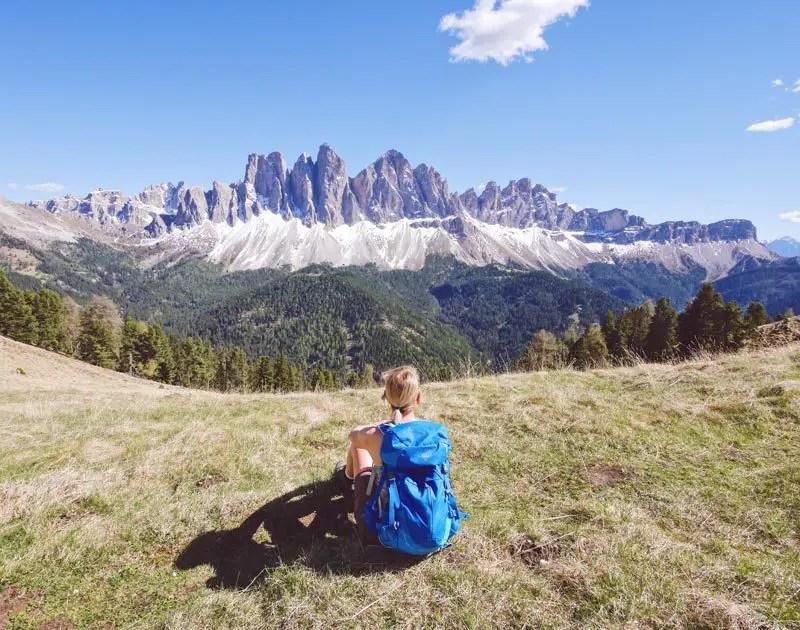 Reisetipps 2019 Dolomiten