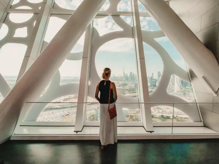 The Frame Dubai Shenswürdigkeiten