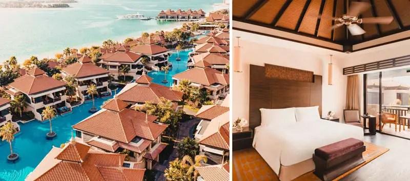 Dubai Hotels: Dubai schönste Hotels Anantara Resort