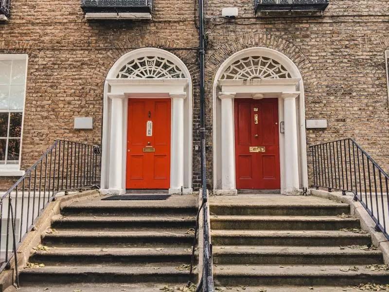 Dublin Sehenswürdigkeiten