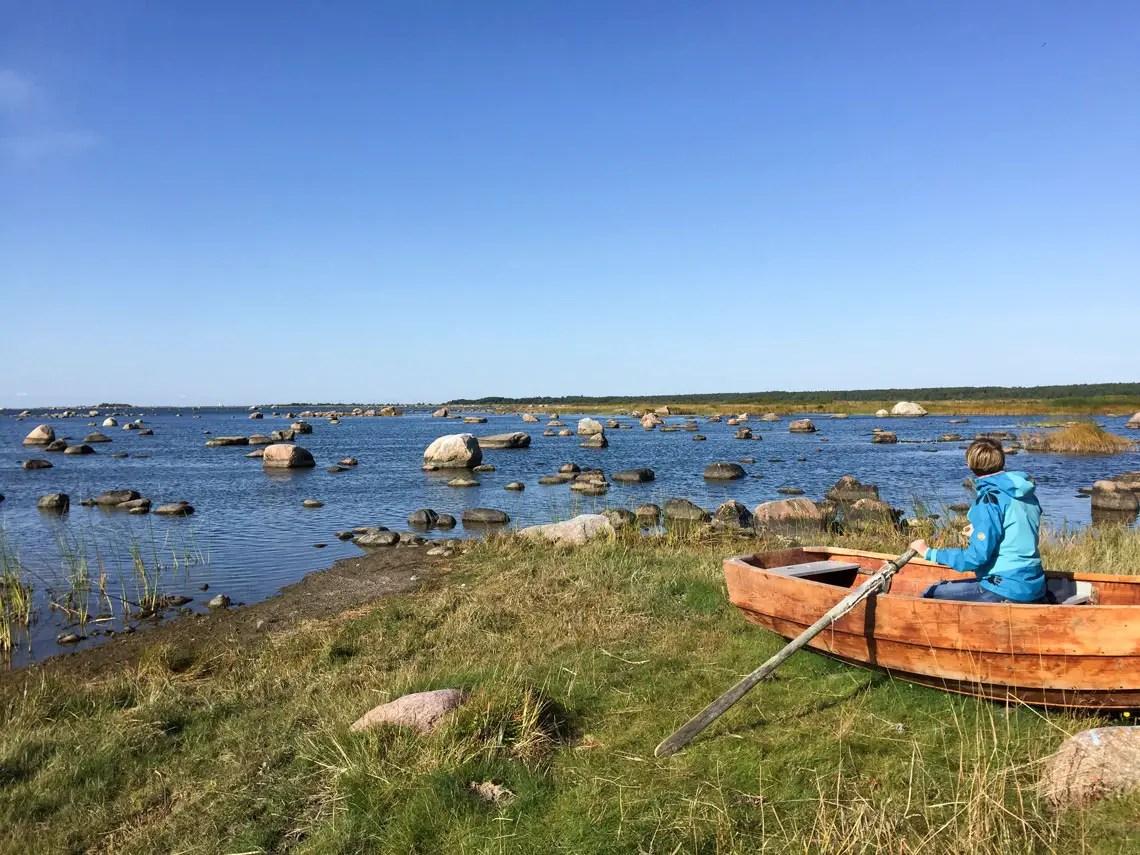 Estland Rundreise