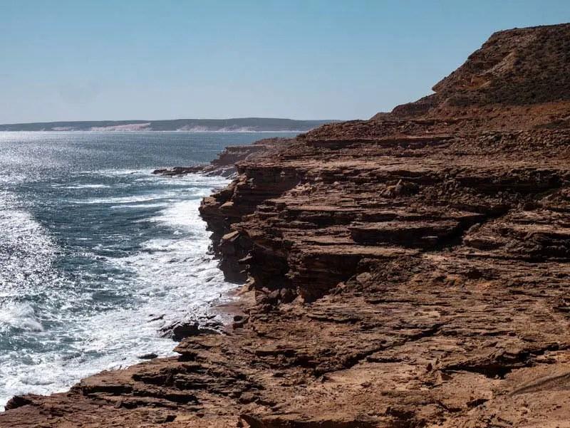 Roadtrip Australien Westküste – Kalbarri