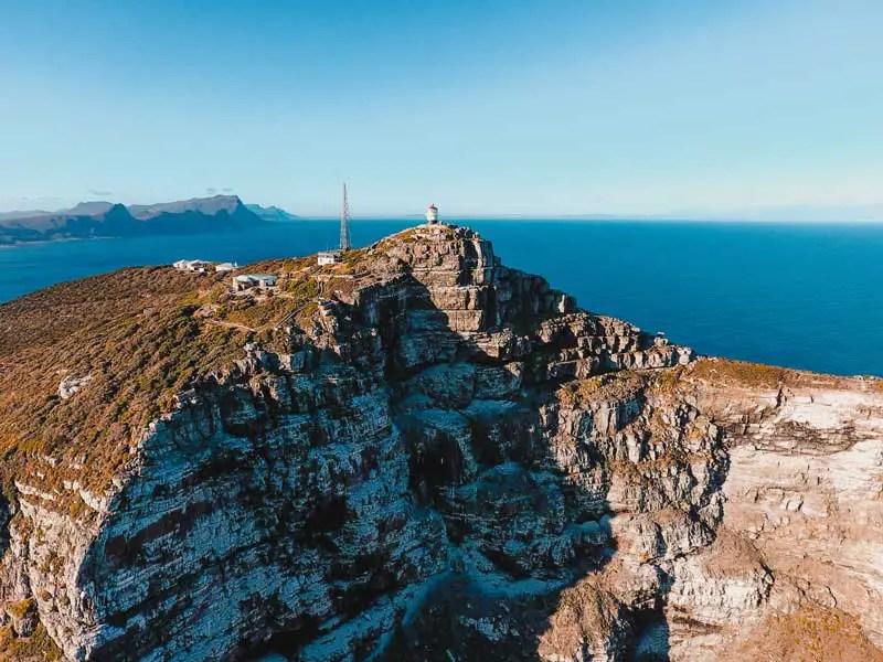 Kapstadt Sehenswürdigkeiten kap der guten hoffnung