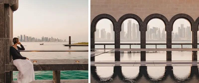 Katar in 3 Tagen – Katar Sehenswürdigkeiten – Museum Doha