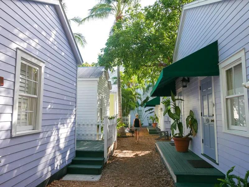 Key West Florida Hotels  Key Lime Inn Key West Erfahrungen