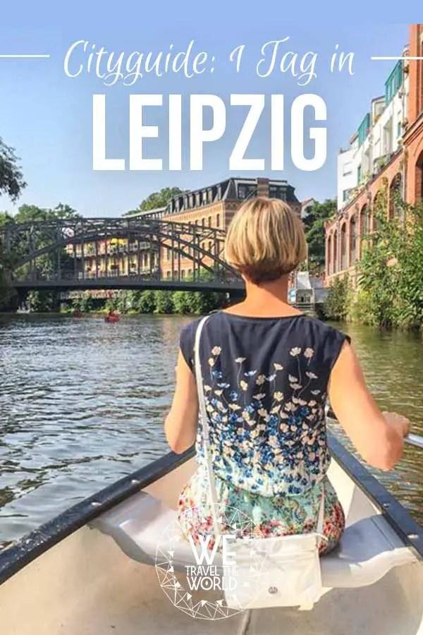 Die besten Leipzig Tipps und Sehenswürdigkeiten
