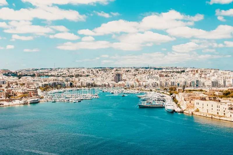 Malta Highlights Sliema