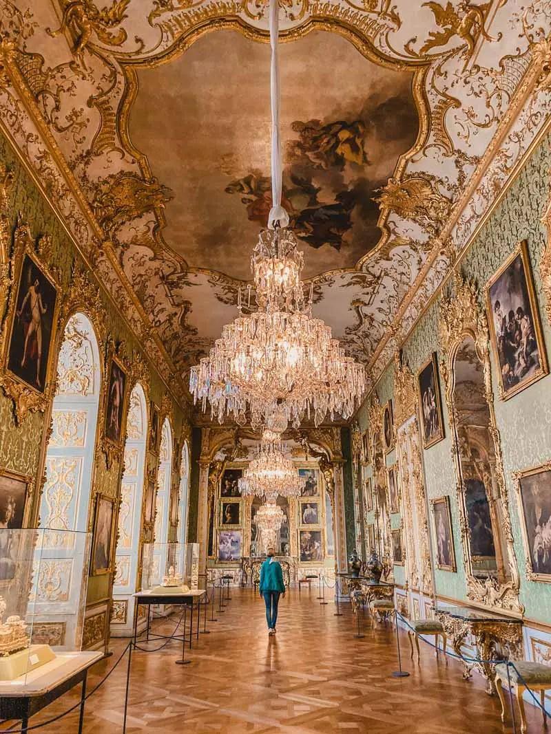 Residenz – München Sehenswürdigkeiten