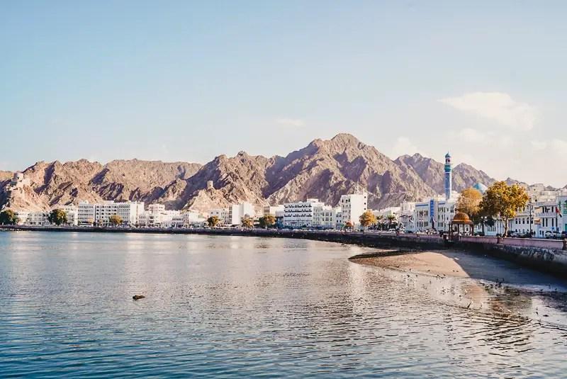 Reisetipps 2019 Oman