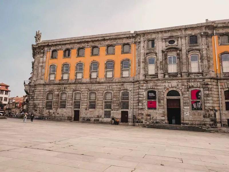 Centre of Photography – Porto Sehenswürdigkeiten, Reisetipps & Highlights